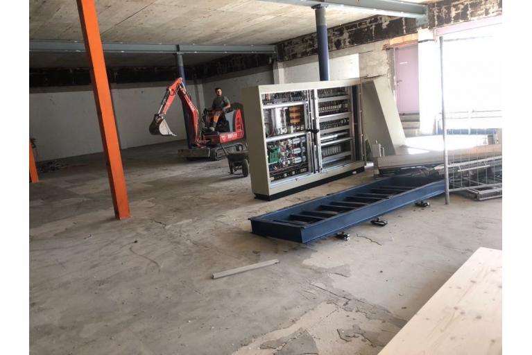 Projekt Migros Kreuzlingen 2017