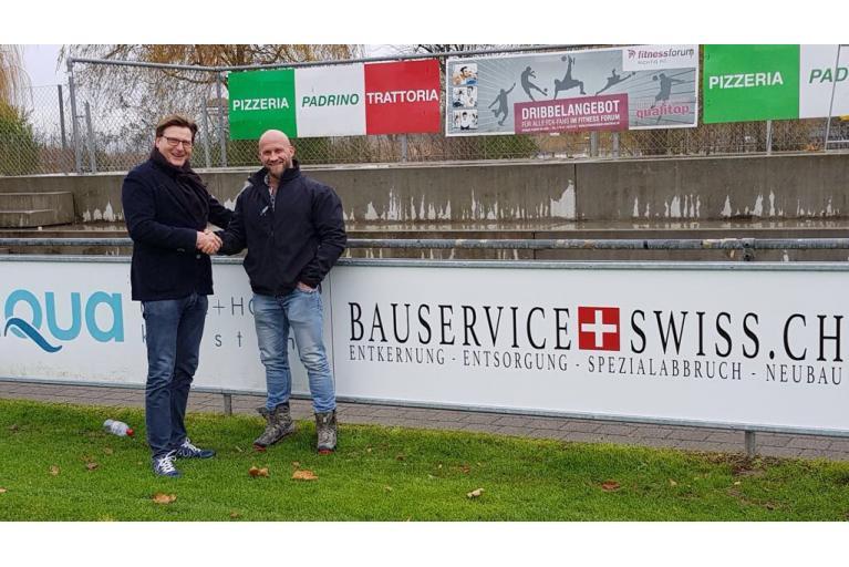 Bauserviceswiss AG Partner