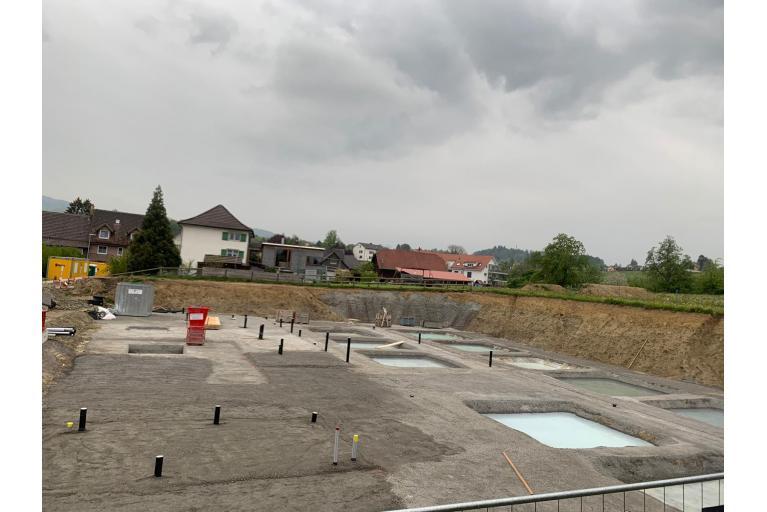 Baustelle Mörschwil